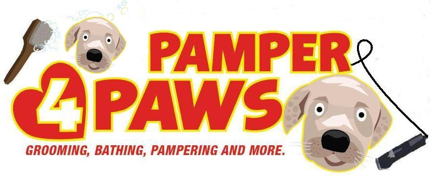 Pamper4Paws - 27 W. Grand Street  - Fleetwood  NY 10552 Phone (914)665-4500 Fax (914)665-4501